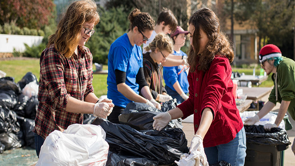 America Recycles Day: Encouraging Recycling in Your Community