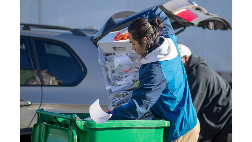 Keep America Beautiful Celebrates 2019 America Recycles Day: Focus on Innovation and Partnership