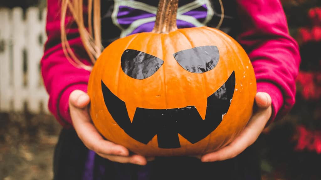 5 Tips for a Green Halloween