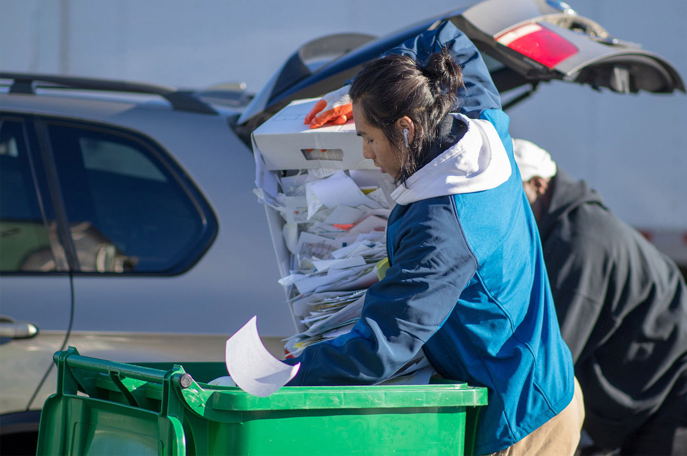 Keep America Beautiful Celebrates 2019 America Recycles Day