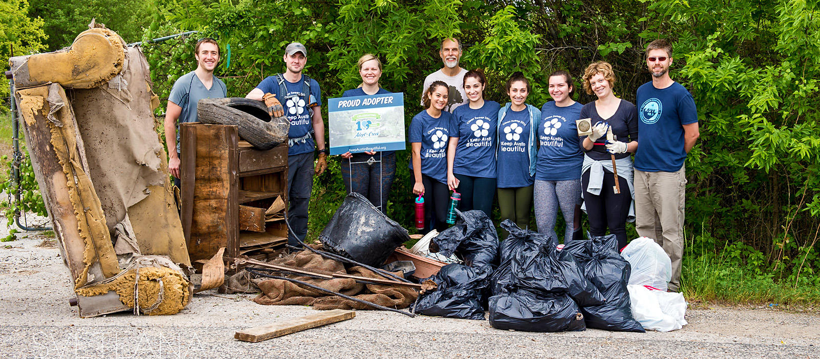 Keep America Beautiful Announces Postponement of Annual Great American Cleanup Campaign