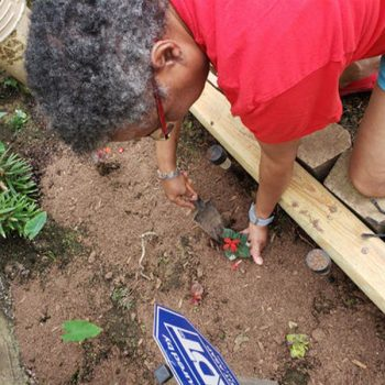 """""""Being Earth-Friendly While Staying Home"""" Shreveport Green Neighborhood & Education Program"""