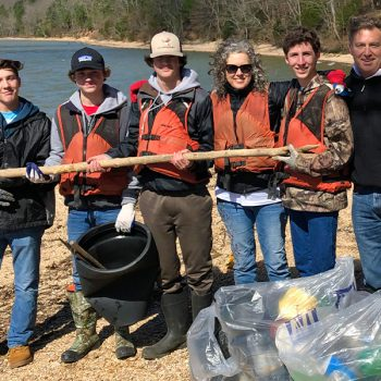 Keep Tennessee Beautiful Highlights State's Affiliates