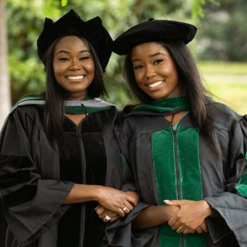 Mother-Daughter Doctor Duo Makes History