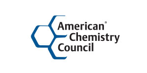 This image has an empty alt attribute; its file name is logos-american-chemistry.jpg