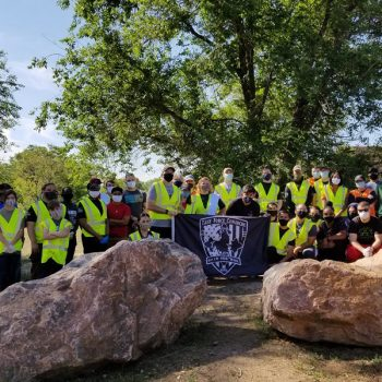 Keep Colorado Springs Beautiful organizes massive cleanup