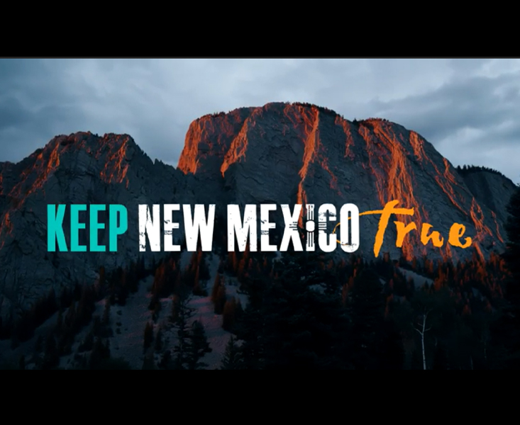 New Mexico Launches Statewide Litter Prevention Campaign