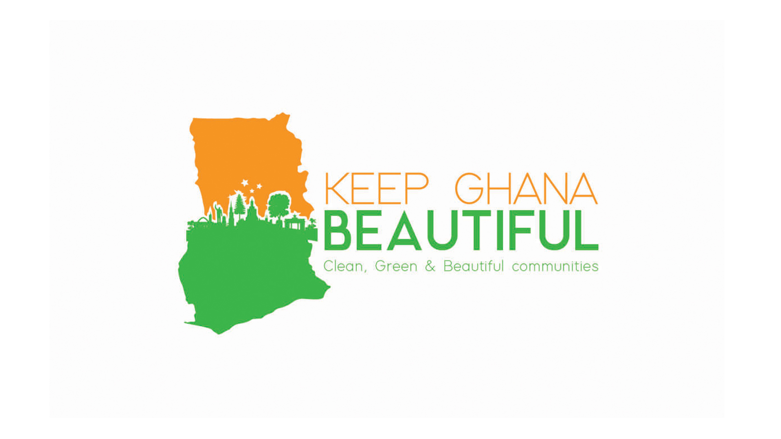 Keep Ghana Beautiful receives in-kind support from US National nonprofit