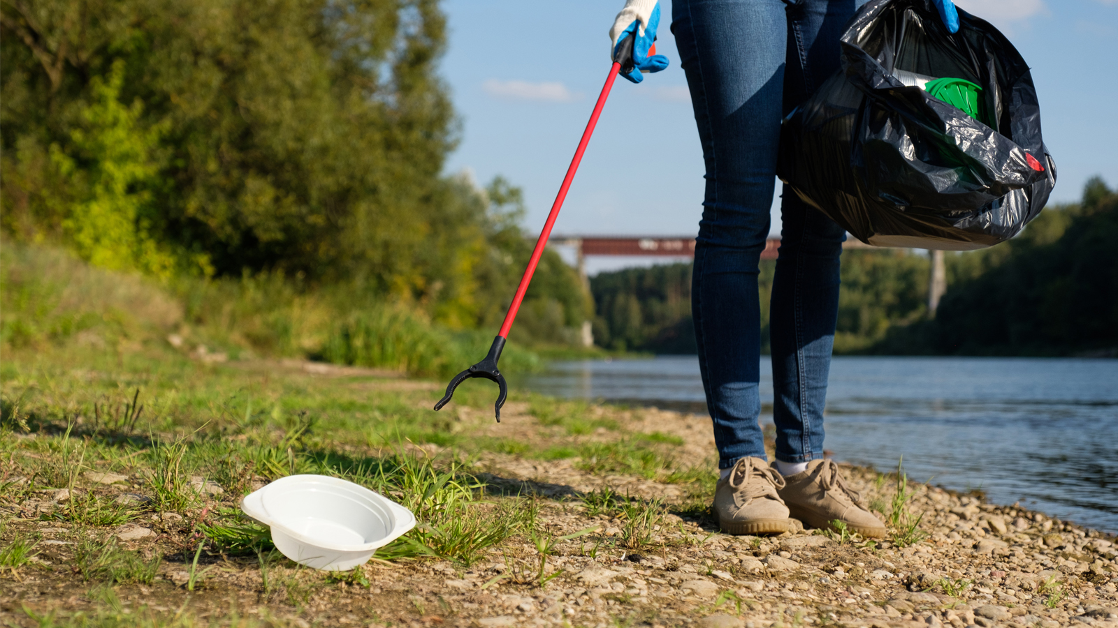 Keep America Beautiful Pivots In-Person Plogging' Event to Virtual Activity on Sun., Sept. 20