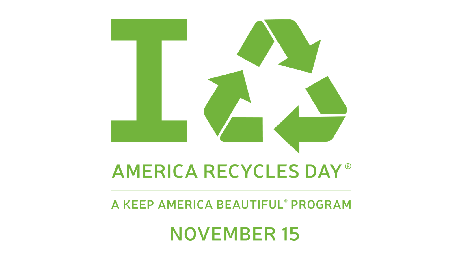 Joint Base San Antonio honored with America Recycles Day Recycling Hero Award