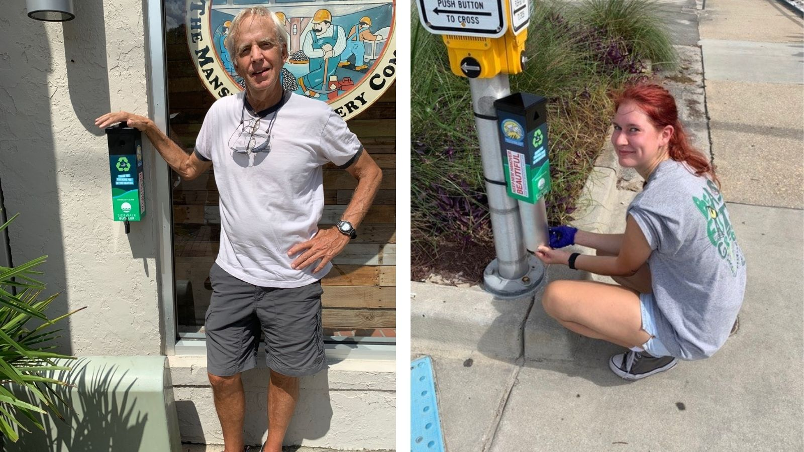Keep New Hanover Beautiful Collects, Recycles One Million Cigarette Butts