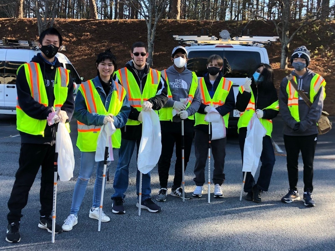 New members named to Gwinnett Clean & Beautiful's Green Youth Advisory Council